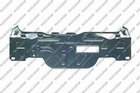 Prasco FT1323250 - Задня стінка autocars.com.ua