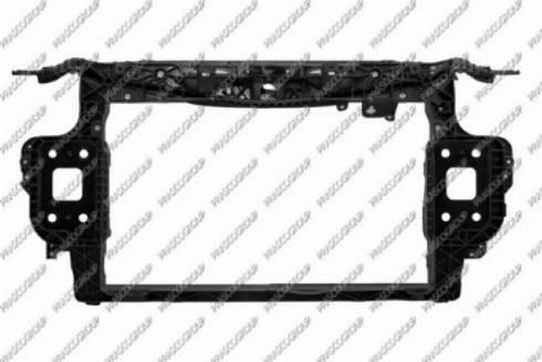 Prasco FT3443210 - Облицювання передка autocars.com.ua