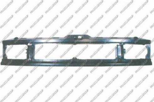 Prasco FT9263210 - Облицювання передка autocars.com.ua