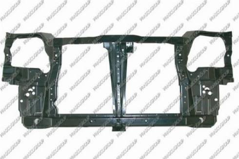 Prasco HD8203200 - Облицювання передка autocars.com.ua