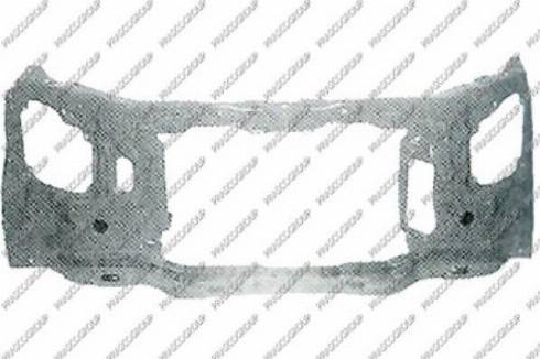 Prasco IZ8203210 - Облицювання передка autocars.com.ua