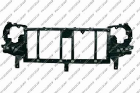 Prasco JE0113201 - Облицювання передка autocars.com.ua