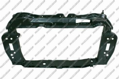 Prasco KI3243210 - Облицювання передка autocars.com.ua