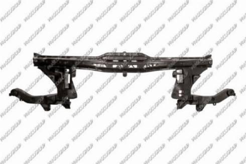 Prasco ME9093201 - Облицювання передка autocars.com.ua