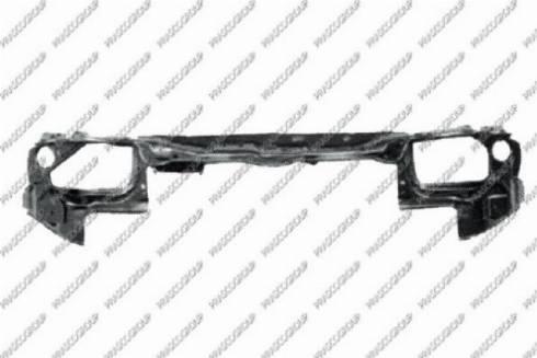 Prasco OP0133201 - Облицювання передка autocars.com.ua