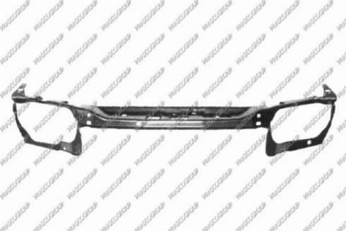 Prasco OP0523200 - Облицювання передка autocars.com.ua