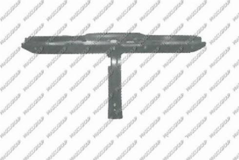 Prasco OP9503201 - Облицювання передка autocars.com.ua