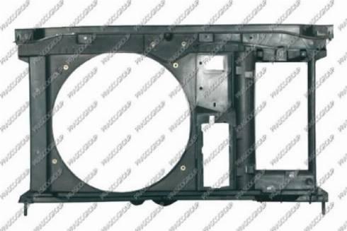 Prasco PG4203230 - Облицювання передка autocars.com.ua