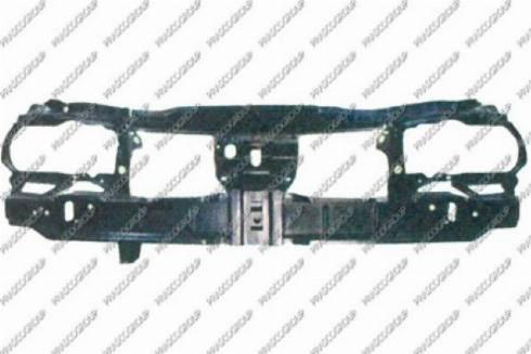 Prasco RN0273210 - Облицювання передка autocars.com.ua
