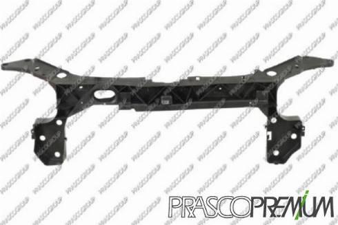 Prasco RN3253201 - Облицювання передка autocars.com.ua