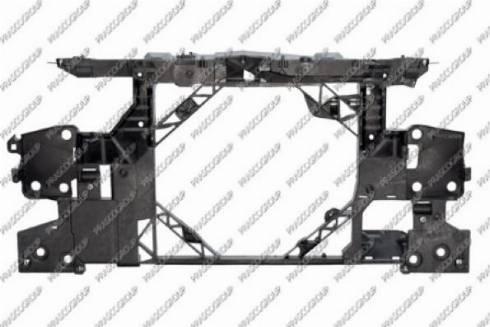 Prasco RN4243210 - Облицювання передка autocars.com.ua