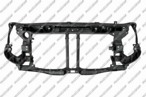 Prasco RN9543210 - Облицювання передка autocars.com.ua