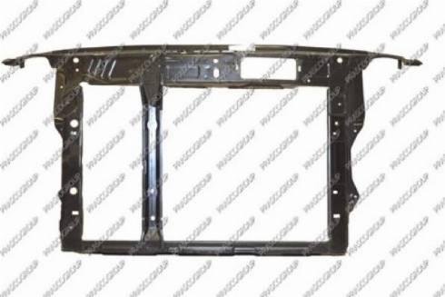 Prasco SK3243220 - Облицювання передка autocars.com.ua