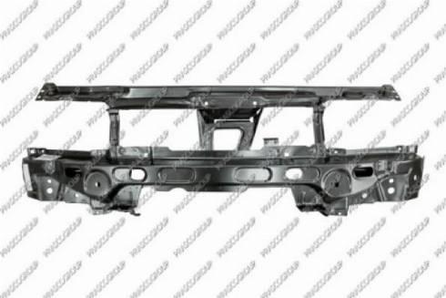 Prasco ST0293220 - Облицювання передка autocars.com.ua