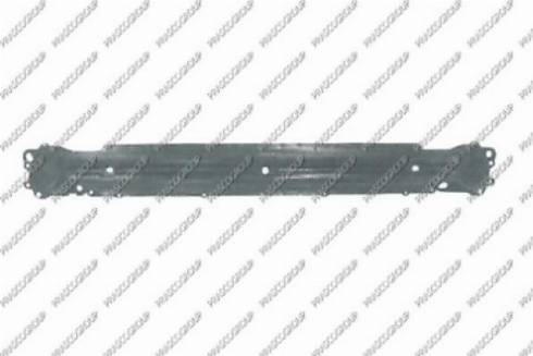 Prasco ST0311622 - Підсилювач бампера autocars.com.ua