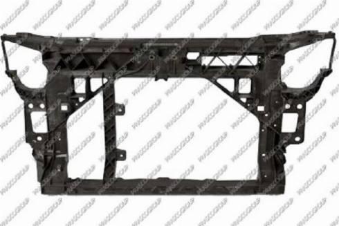 Prasco ST0353210 - Облицювання передка autocars.com.ua