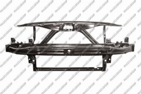Prasco ST5203230 - Облицювання передка autocars.com.ua
