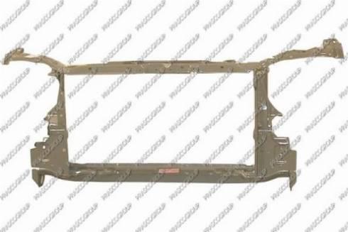 Prasco TY0893210 - Облицювання передка autocars.com.ua