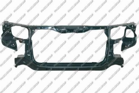 Prasco TY2373200 - Облицювання передка autocars.com.ua