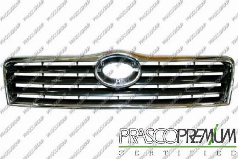 Prasco TY2422001 - Решітка радіатора autocars.com.ua
