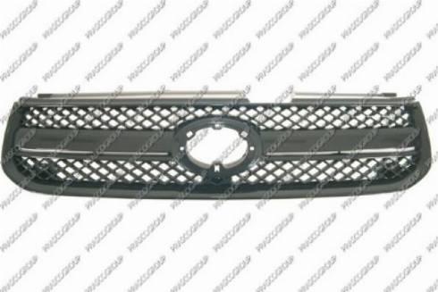Prasco TY2852001 - Решітка радіатора autocars.com.ua