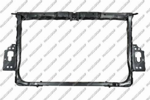 Prasco TY2873210 - Облицювання передка autocars.com.ua