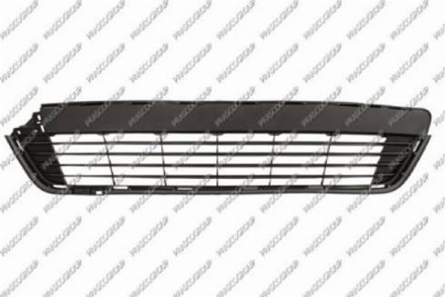 Prasco TY3282120 - Решітка вентилятора, буфер autocars.com.ua