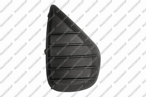Prasco TY3292123 - Решітка вентилятора, буфер autocars.com.ua