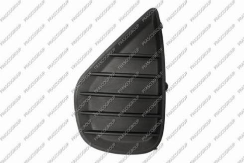 Prasco TY3292124 - Решітка вентилятора, буфер autocars.com.ua