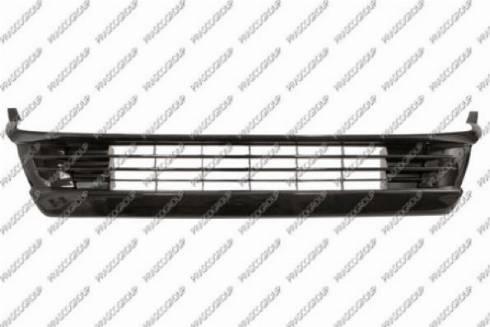 Prasco TY4242120 - Решітка вентилятора, буфер autocars.com.ua