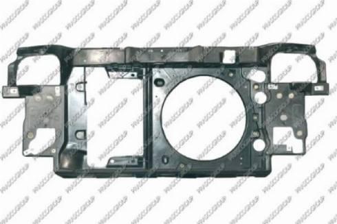 Prasco VG0203230 - Облицювання передка autocars.com.ua