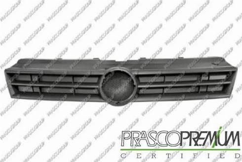 Prasco VG0232001 - Решітка радіатора autocars.com.ua