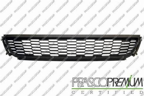 Prasco VG0232120 - Решітка вентилятора, буфер autocars.com.ua