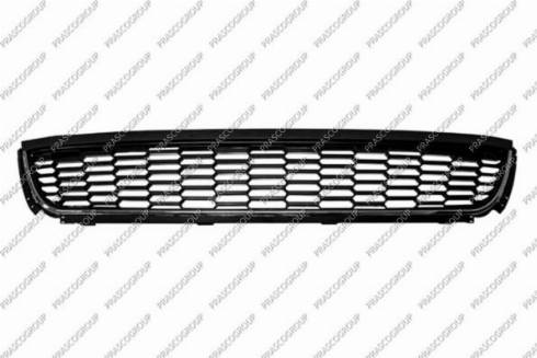 Prasco VG0232130 - Решітка вентилятора, буфер autocars.com.ua