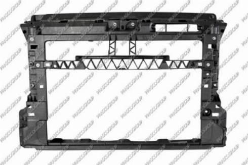 Prasco VG0233220 - Облицювання передка autocars.com.ua