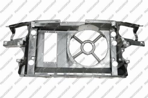 Prasco VG0323210 - Облицювання передка autocars.com.ua
