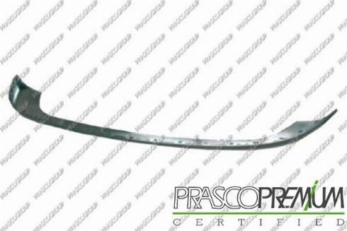 Prasco VG0361801 - Спойлер autocars.com.ua