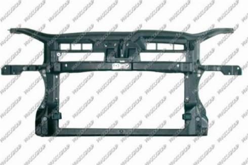 Prasco VG0363210 - Облицювання передка autocars.com.ua