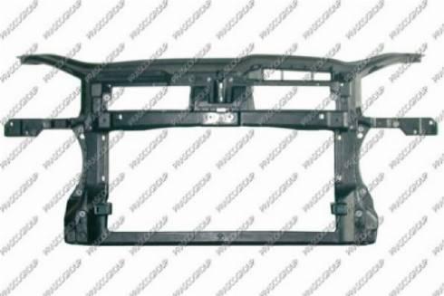 Prasco VG0363220 - Облицювання передка autocars.com.ua