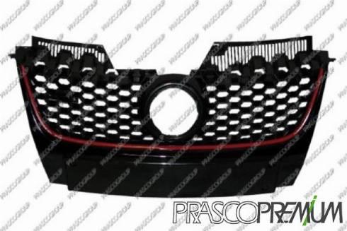 Prasco VG0372001 - Решітка радіатора autocars.com.ua