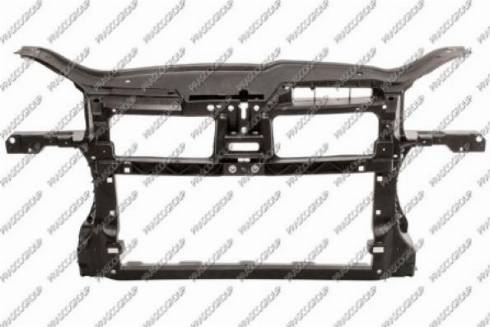 Prasco VG0373210 - Облицювання передка autocars.com.ua