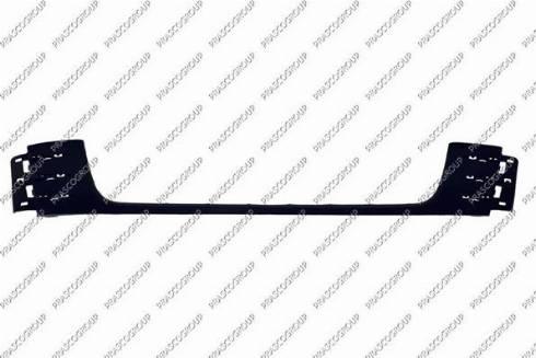 Prasco VG0392102 - Стійка, облицювання радіатора autocars.com.ua