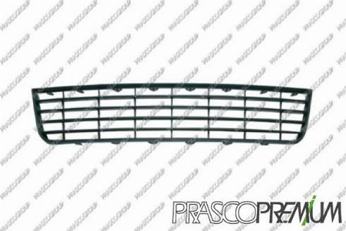 Prasco VG0402120 - Решітка вентилятора, буфер autocars.com.ua