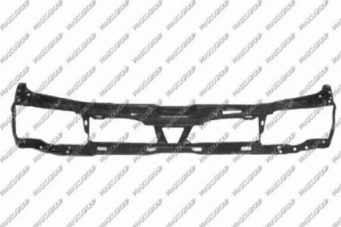 Prasco VG0513200 - Облицювання передка autocars.com.ua