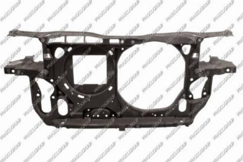 Prasco VG0533240 - Облицювання передка autocars.com.ua