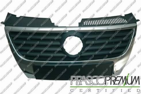 Prasco VG0542001 - Решітка радіатора autocars.com.ua