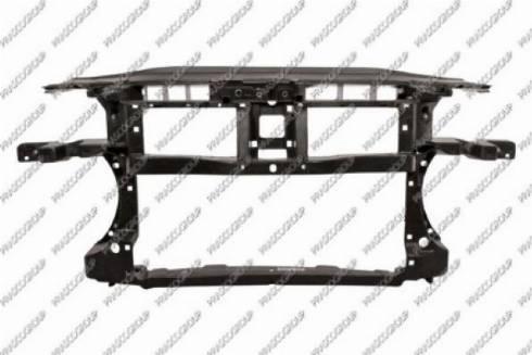 Prasco VG0543220 - Облицювання передка autocars.com.ua