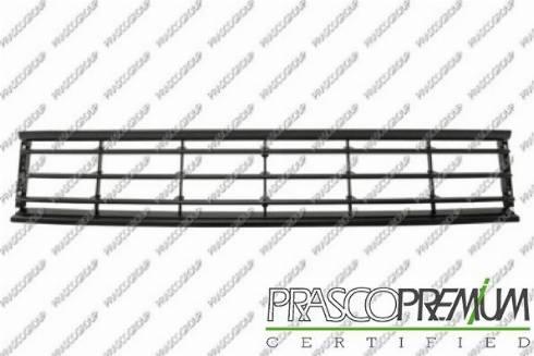 Prasco VG0552120 - Решітка вентилятора, буфер autocars.com.ua