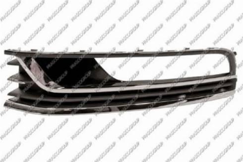 Prasco VG0552144 - Решітка вентилятора, буфер autocars.com.ua