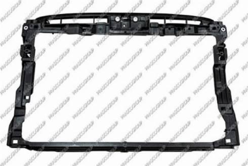 Prasco VG0563210 - Облицювання передка autocars.com.ua